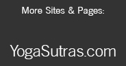The Yoga-Sutras, a New Commentary, Julian Lee